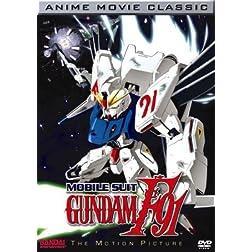 Gundam F-91