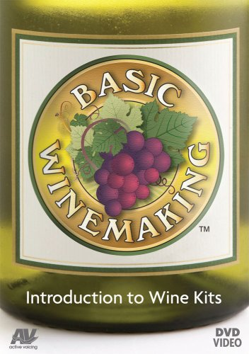 Basic Winemaking: Introduction to Wine Kits