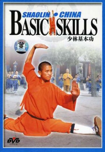 Shaolin China- Basic Skills