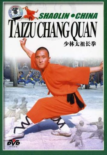 Shaolin China- Taizu Chang Quan