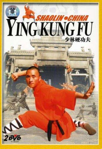 Shaolin China- Ying Kung Fu