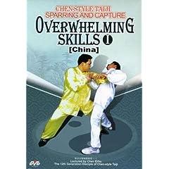 Overwhelming Skills 1