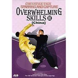 Overwhelming Skills 3