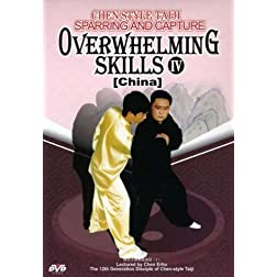 Overwhelming Skills 4