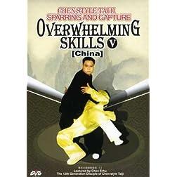 Overwhelming Skills 5