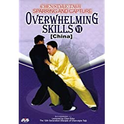 Overwhelming Skills 6