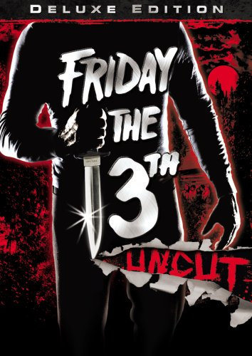 Friday the 13th Uncut (Deluxe Edition)