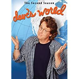 Dave's World: The Second Season