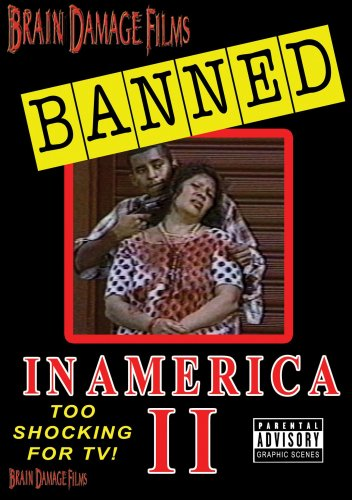 Banned in America 2
