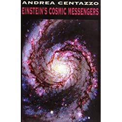 Andrea Centazzo - Einstein's Cosmic Messengers