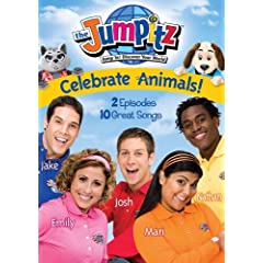 The Jumpitz Celebrate Animals!