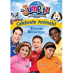 The Jumpitz Celebrate Animals!