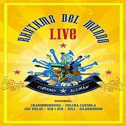 Cubano Aleman-Live