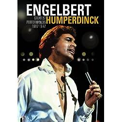 Engelbert Humperdinck: 1967-1977