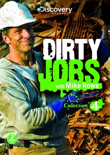 Dirty Jobs: Collection 4