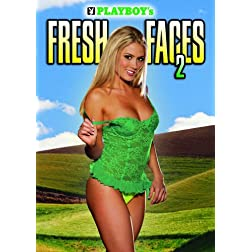Playboy: Fresh Faces 2