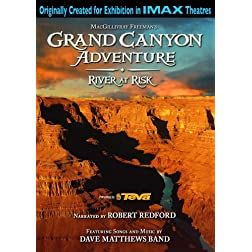 Grand Canyon Adventure: River at Risk (IMAX)