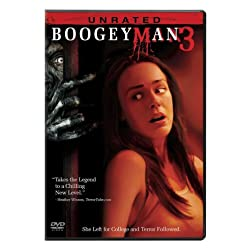 Boogeyman 3