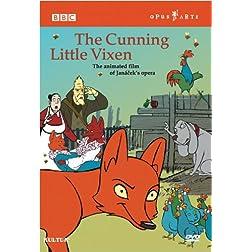 Janacek - The Cunning Little Vixen / Geoff Dunbar