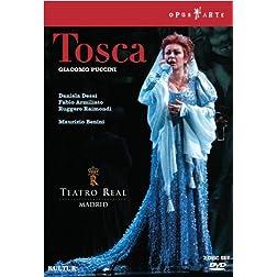 Puccini - Tosca / Dessi, Armiliato, Raimondi, Benini, Madrid Opera