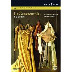 Rossini - La Cenerentola / Ruxandra Donose, Maxim Mironov, Simone Alberghini, Luciano Di Pasquale, Nathan Berg, Vladimir Jurowski, Glyndebourne Opera