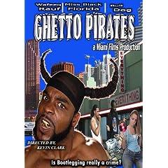 Ghetto Pirates