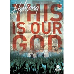 This is Our God Live DVD