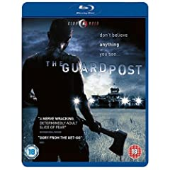 Guardpost [Blu-ray]