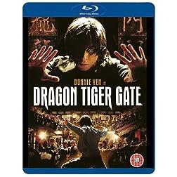 Dragon Tiger Gate [Blu-ray]