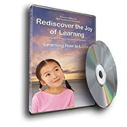 Rediscover the Joy of Learning--Learning How to Learn