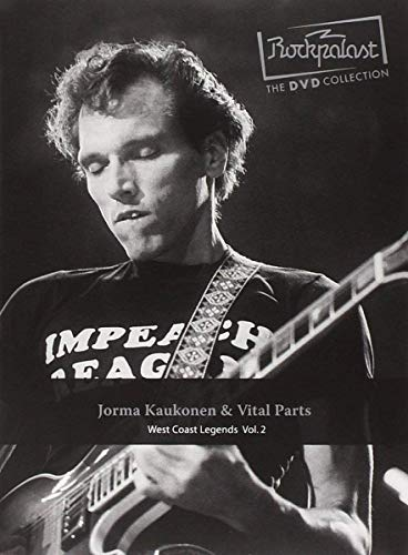 Vol. 2-Rockpalast: West Legends