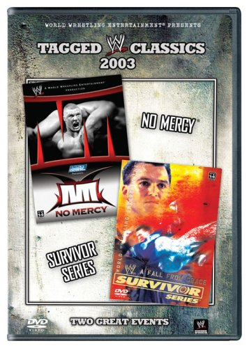 No Mercy/Survivor Series: Tagged Classics