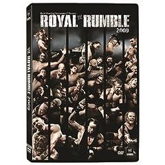 WWE: Royal Rumble 2009