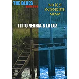 No Se Si Entendiste Nena-Te Blues Parte 3
