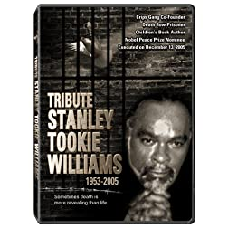 Stanley Tookie Williams