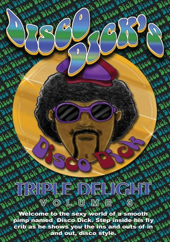 Disco Dicks Triple Delight Vol. 3