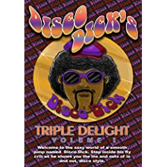 Disco Dicks Triple Delight Vol. 2