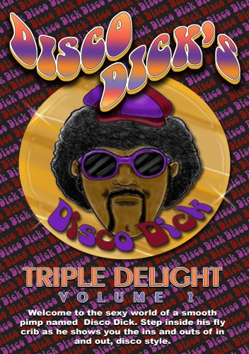 Disco Dicks Triple Delight Vol. 2