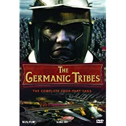 Germanic Tribes: The Complete Four Hour Saga