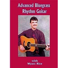 Advanced Blugrass Rhythm Guitar