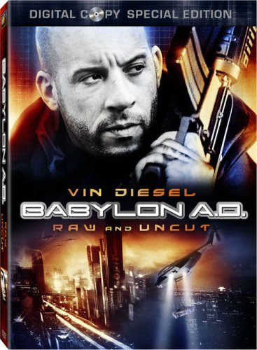 Babylon A.D. (Two-Disc Special Edition)
