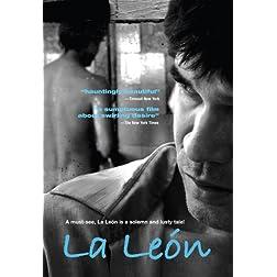 La Leon (Ws Sub B&W)