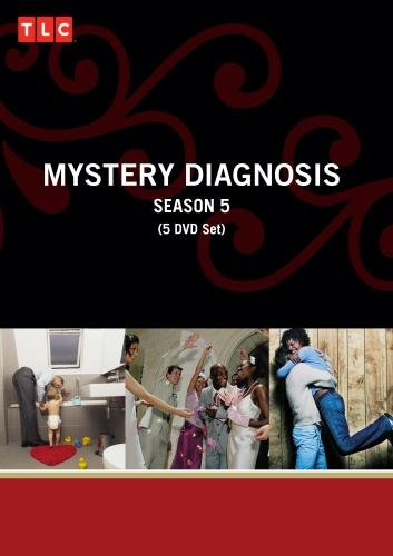 Mystery Diagnosis Season 5 (5 DVD Set)