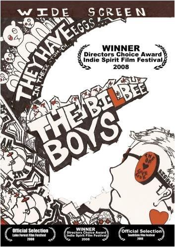 The Bilbee Boys