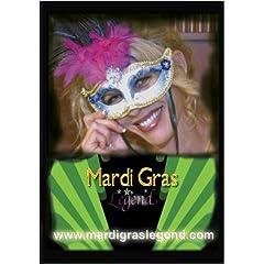 Mardi Gras Legend
