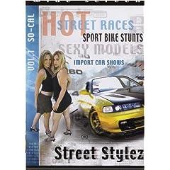 Street Stylez & Import Girls