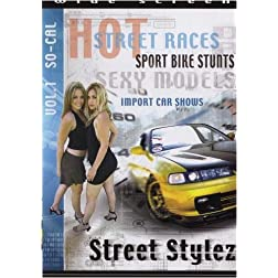 Street Stylez & Import Girls