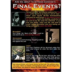 The Final Events DVD