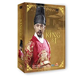 The King and I Vol. 3