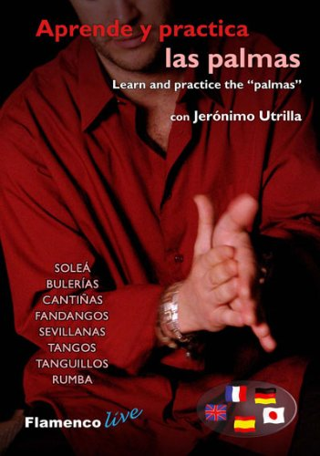 Learn and Practice the Palmas (Flamenco Clapping)